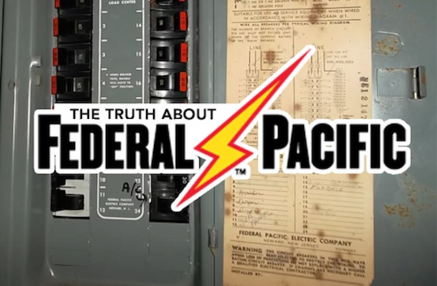 Marvelous Decades Of Danger Federal Pacific Electrical Panels Cause 2000 Wiring Database Indigelartorg