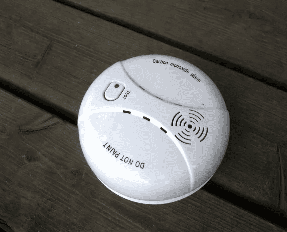 Smoke Detectors Can Save Your Family And Your Home