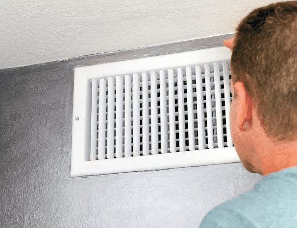 Check your Vents & Ducts!