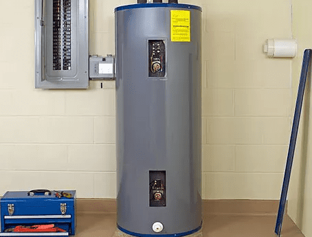 Water Heater Care!