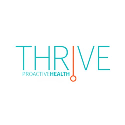 Thrive Proactive Health Logo